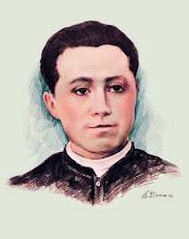 12 DE ABRIL. MEMORIA DEL MARTIRIO DEL PRESBITERO SAN DAVID URIBE VELASCO.