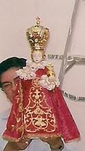 EL DIVINO NIÑO JESUS DE PRAGA