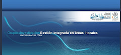 Acced a la web de Gestion Costera-Universidad de Cadiz