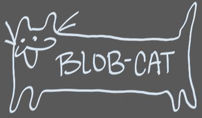 Blob Cat, Meow!