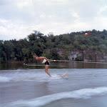 Skiing Backward in 1969