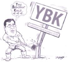 PENZALIM YBK