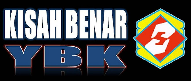 KISAH BENAR YBK