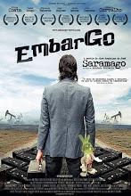 """Longa Metragem -""""O Embargo"""" - Obra homónima de José Saramago e realização de António Ferreira"""