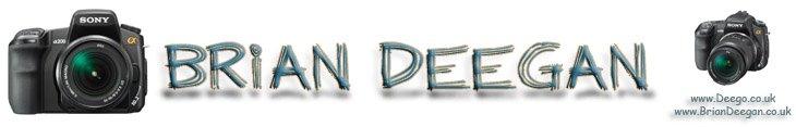 Brian Deegan (Deego)