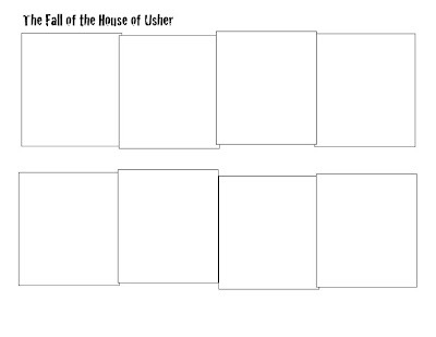 the fall of the house of usher lesson plans 171 unique house plans
