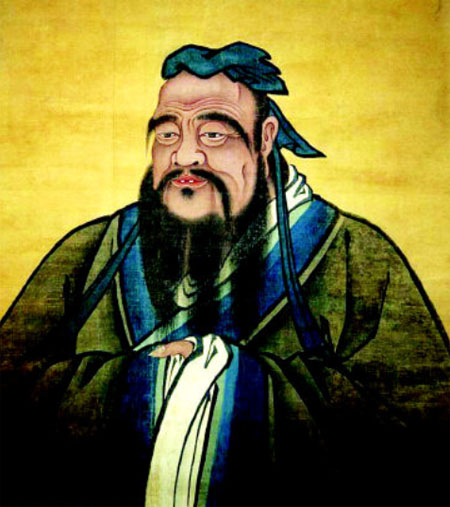 Angelic me: Teachings Of Confucianism