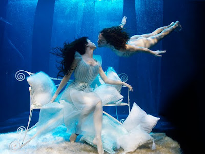Best Amazing Underwater Pictures