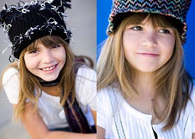 Cute Children's Photographs