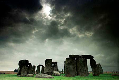 Stonehenge Wonders Picture
