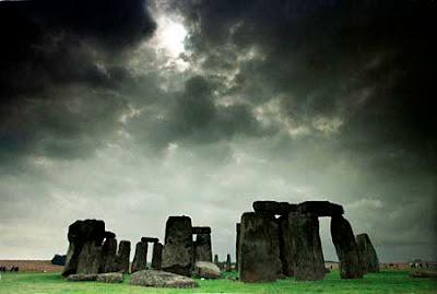 Stonehenge Wonders Picture