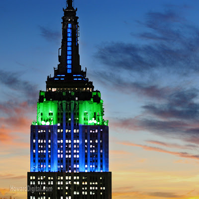 The Empire State Building Picture