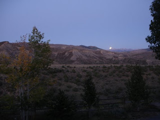 A Full Moon