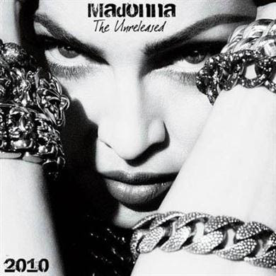 Madonna - The Unreleased