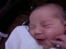 Audrey Rain ...under 1 month old