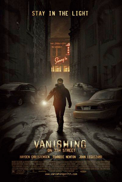 Vanishing on 7th Street DVDR Menu Full [Español Latino]