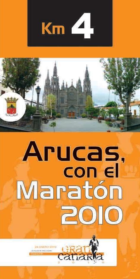 Maratón a Ritmo de Batucada