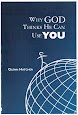 My new book... Why God Thinks He Can Use You