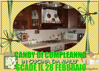 Candy di BlogCompleanno