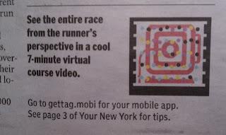 NY Daily News Microsoft Tag 1