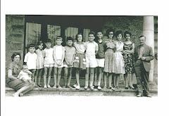 Album de Familia VII