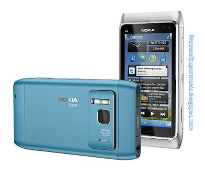 wallpaper nokia n8. Nokia N8 Symbian N Series
