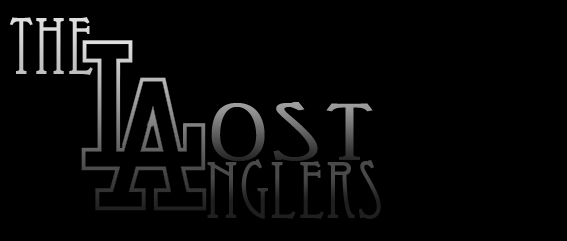 The Lost Anglers