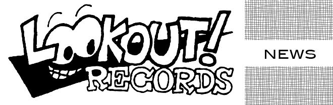 LOOKOUT RECORDS