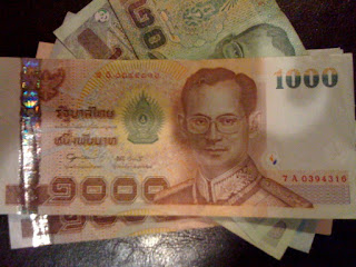 Forex thai baht usd