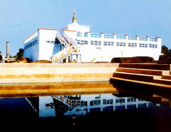 stanberry grove buddhist dating site Unesco world heritage centre  lumbini, the birthplace of the lord buddha  the site is now being developed as a buddhist pilgrimage centre,.