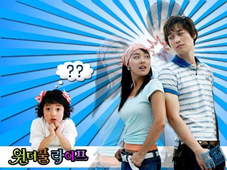 Change Of Feeling Wonderful Life Korean Drama