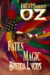 Fates Magic (Fates War 1)