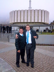 Elder Hatch, Elder McGary