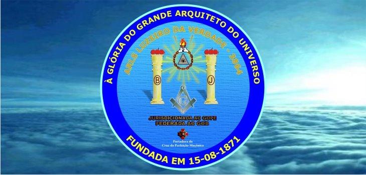ARLS LUZEIRO DA VERDADE - 3864