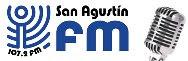 Nuestra emisora: SAN AGUSTÍN FM 107.2