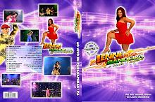DVD LENNE BANDEIRA