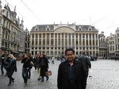 Brussels Belgium 2008