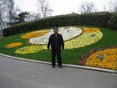 Geneve Switzerland 2009