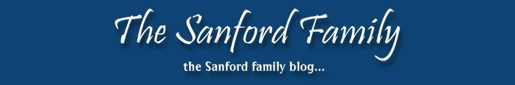 The Sanford Family