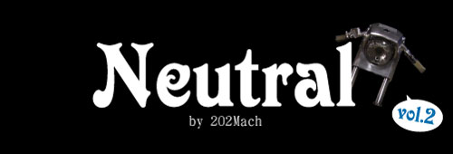 Neutral by 202Mach vol.2