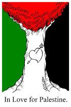 أحبك يا فلسطين