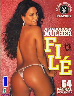mulher filé, yani de simone, playboy, mulher pelada, funk, funkeira, gostosa