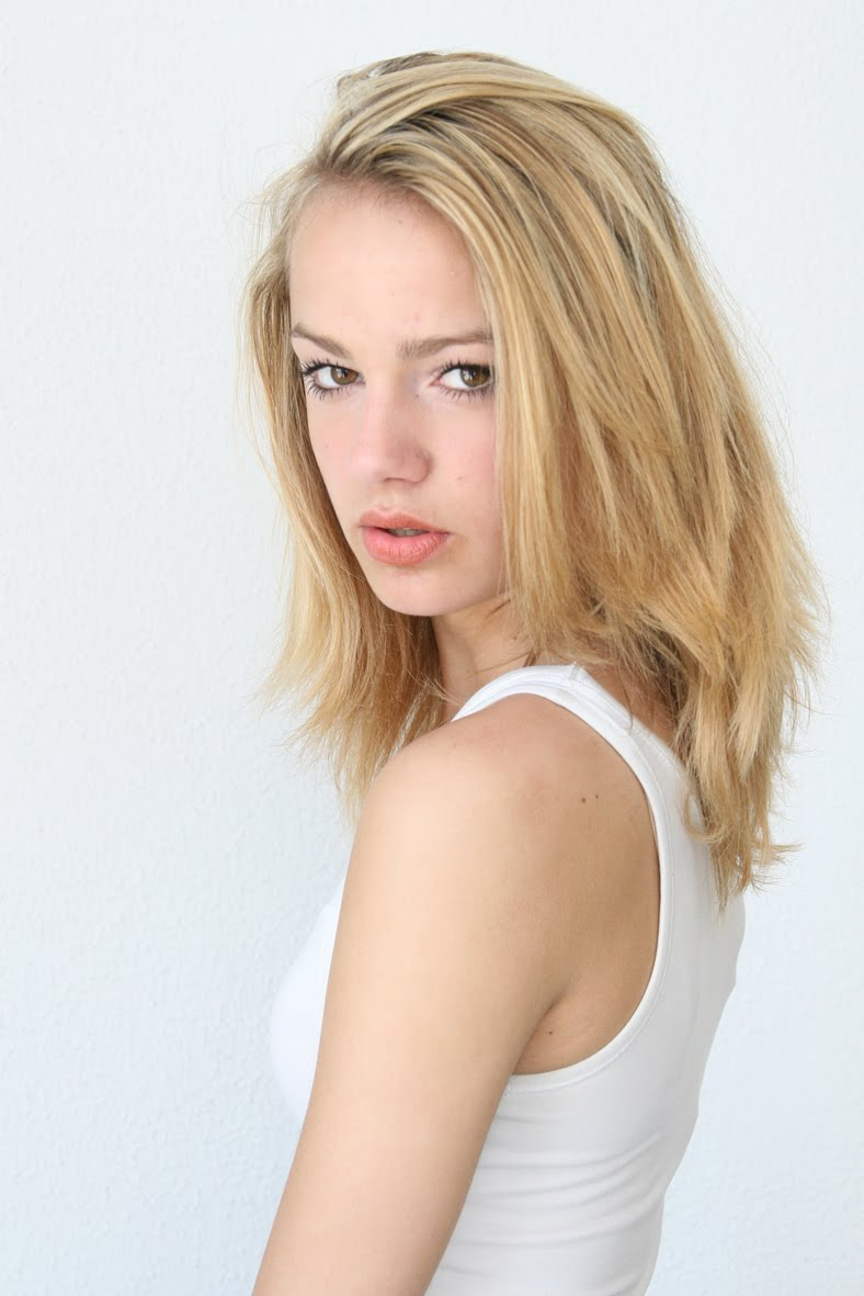 Photo of model Svetlana Zakharova - ID 397614 | Models