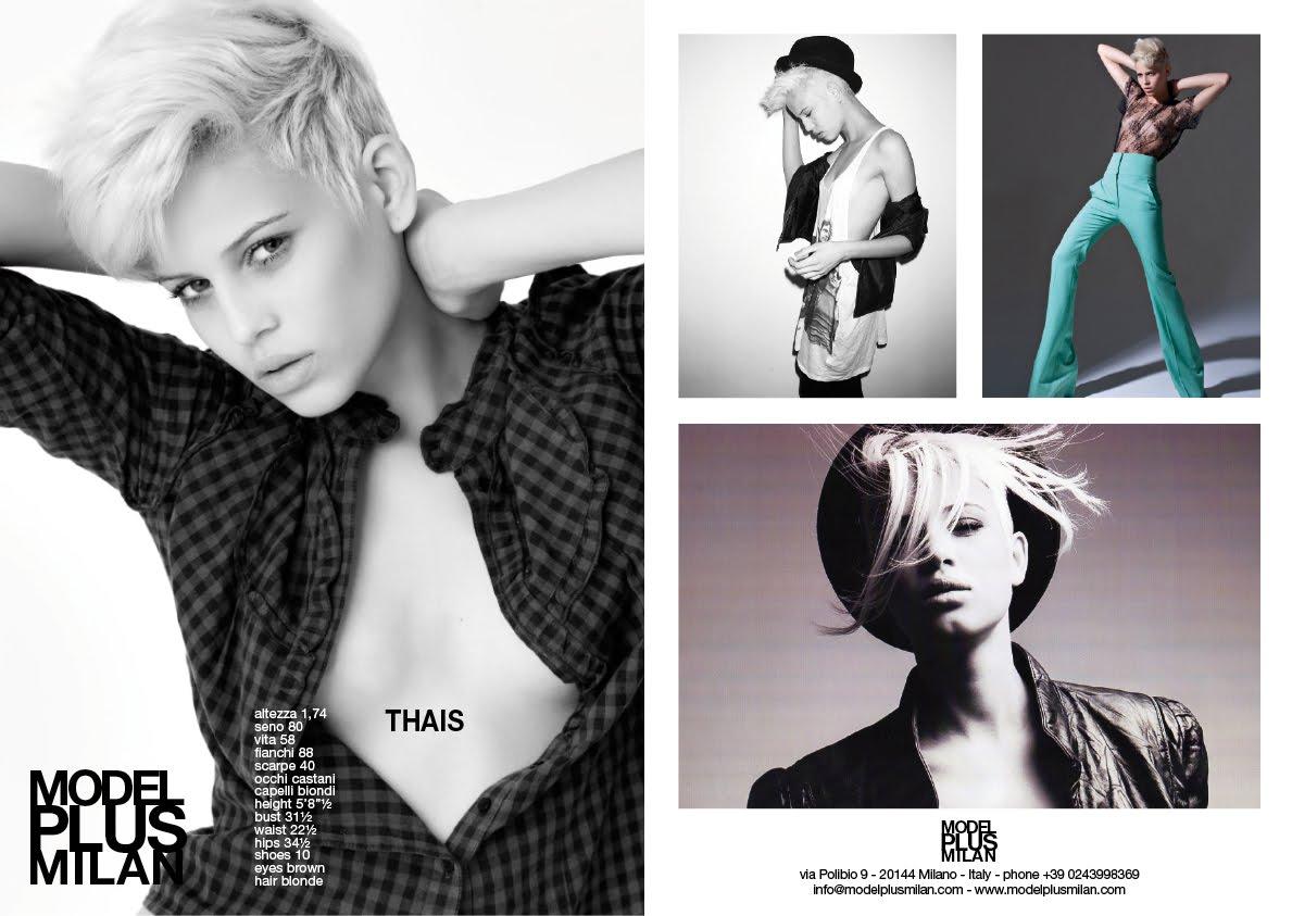 Thais D�Lima Nude Photos 56
