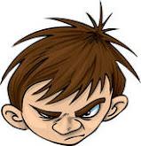 Angry Step Kid®