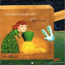 Calendrier - Calendario - Calendar