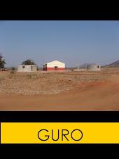 PARROQUIA DE SANTO ANTONIO EN GURO