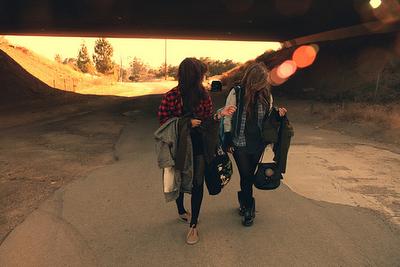 Tumblr Girl Photography