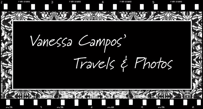 Vanessa Campos' Travels & Photos