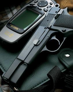 Mecanismos de SEguridad de un arma 009